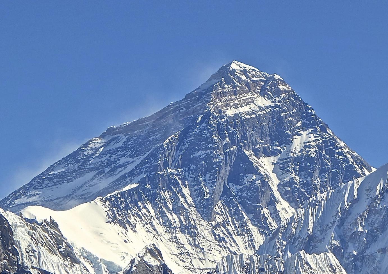 01 Mt Everest